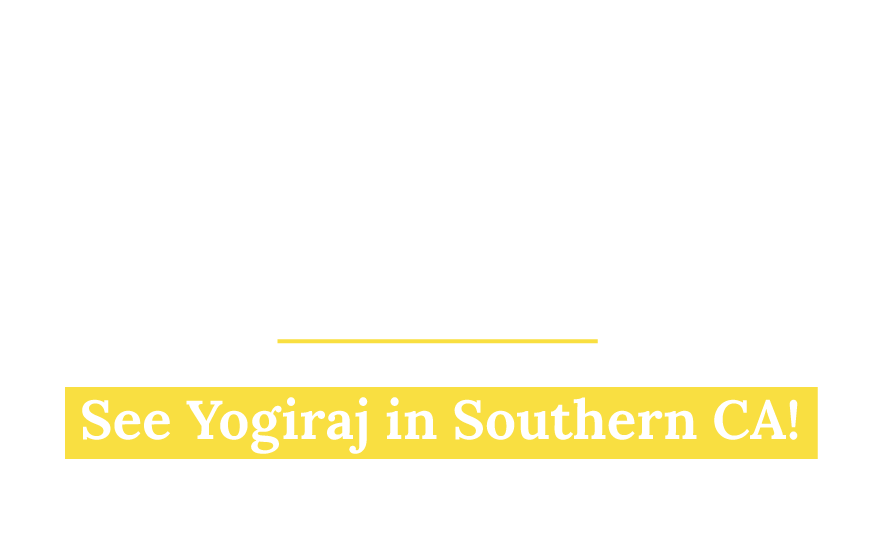 Come attend a life transformative retreat with an enlightened master!
